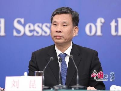 财政部部长刘昆:确保所有行业税负只减不增